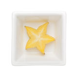 Starfruit stock images