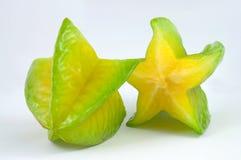 Starfruits Stock Image
