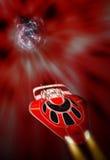 Stargate Ship Royalty Free Stock Photo