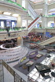 Famous Starhill Gallery Shopping Kuala Lumpur Stock Photos