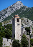 Stari Bar Mountain Stock Photos