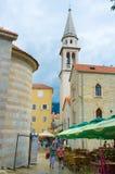 The Stari Grad Royalty Free Stock Image