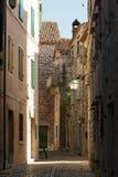 Stari Grad, Hvar Royalty-vrije Stock Afbeeldingen