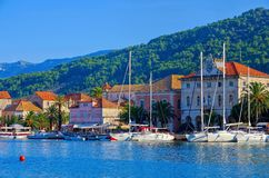 Stari Grad Royalty Free Stock Images