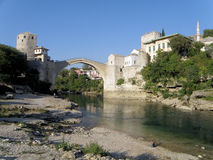 Stari Most (185) Stock Photos