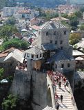 Stari Most Stock Image