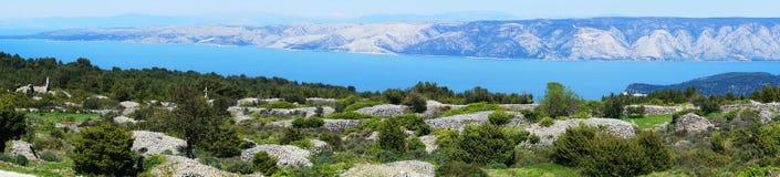 starigard fjord Arkivbilder