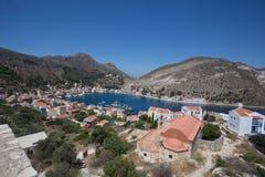 Starigrad, Montenegro Stockfotos