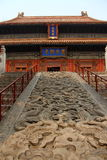 Staris główna świątynia Zdjęcia Royalty Free