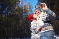 Starke Liebe Stockfotos