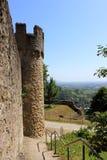 Starkenburg Zdjęcie Royalty Free