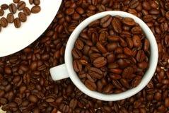 Starker Kaffee Stockfotografie