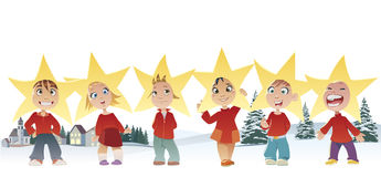 Starkids Stock Photography