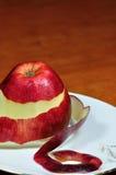 Starking äpple Royaltyfria Foton