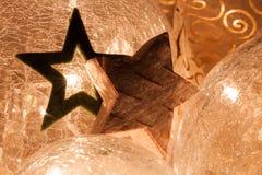 starlight Fotografia Stock Libera da Diritti