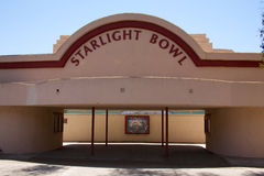 Starlight Bowl San Diego California Royalty Free Stock Image