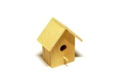 Starling-Haus Lizenzfreies Stockfoto