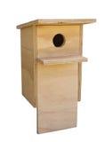 Starling Nest Box stock photos
