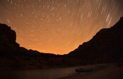 Starlit Stock Image