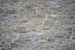 starożytna ściany Zdjęcia Royalty Free
