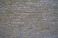starożytna ściany Obraz Stock