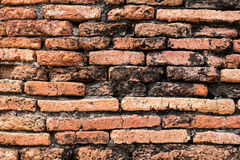 starożytna ściany Obrazy Stock