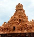 starożytna świątynia Fotografia Royalty Free