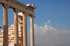 starożytna architektury Zdjęcia Royalty Free