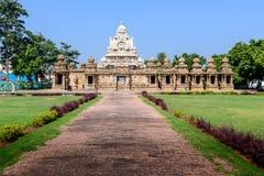 starożytna hinduska świątynia Obrazy Stock