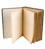 starożytna książka Fotografia Royalty Free