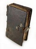 starożytna książka Zdjęcia Royalty Free