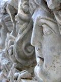 starożytna posąg Zdjęcia Stock