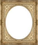 starożytna rama obrazy stock