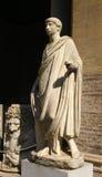 starożytna rzeźba zdjęcie stock