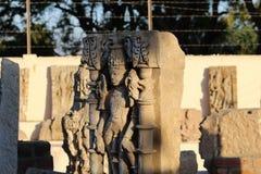 starożytna rzeźba zdjęcia stock