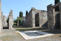 starożytne ściany Obrazy Stock