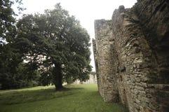 starożytny klasztor zdjęcie stock