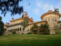 starożytny pałacu Zdjęcie Royalty Free