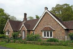 starożytny piękne mieszkanie Fotografia Royalty Free