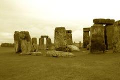 starożytny stonehenge obraz royalty free