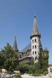 starożytny zamek Bułgaria Zdjęcie Stock