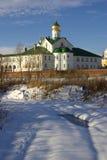 Staro-Golutvin monastery, Kolomna, Russia Royalty Free Stock Image