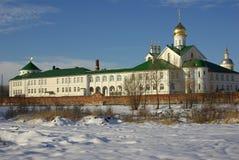 Staro-Golutvin monastery, Kolomna, Russia Royalty Free Stock Photography