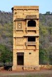 starożytna architektury Zdjęcie Stock