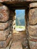 starożytna bramy Zdjęcia Stock