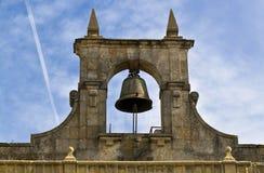 starożytna dzwonnica Zdjęcia Royalty Free
