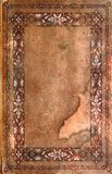 starożytna przykrywka Zdjęcia Royalty Free