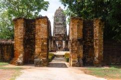 starożytne miasto Obraz Stock