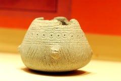 starożytne naczynie Zdjęcie Stock