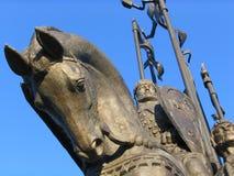starożytny armii Zdjęcie Stock